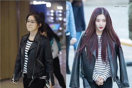 So kè street style của3 'nữ thần' nhà SM: Mỗi người mỗi vẻ nhưng vẫn có chung đặc điểm này! 13