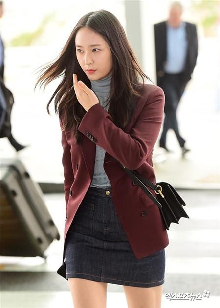 So kè street style của3 'nữ thần' nhà SM: Mỗi người mỗi vẻ nhưng vẫn có chung đặc điểm này! 18