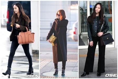So kè street style của3 'nữ thần' nhà SM: Mỗi người mỗi vẻ nhưng vẫn có chung đặc điểm này! 20
