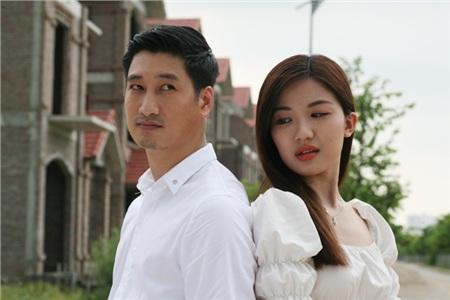 ... đến Hoa hồng trên ngực trái, Lương Thanh vẫn gây tranh cãi về thực lực diễn xuất.