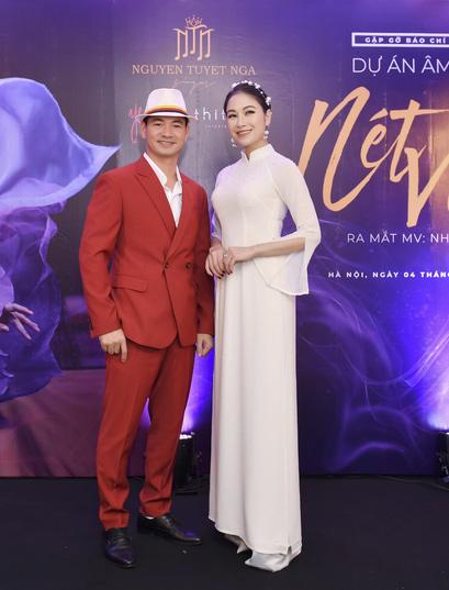 MC Xuân Bắc giành nhiều lời khen cho sản phẩm mới của Tuyết Nga.