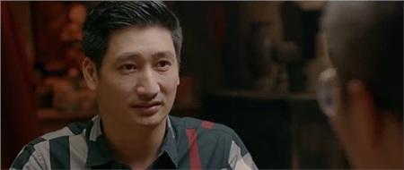 Lời thầy Thông nói chính là kim chỉ nam trong cuộc sống của Thái, kể cả bỏ vợ