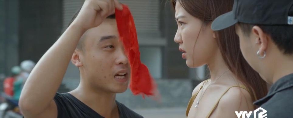 7749 màn đánh ghen trên màn ảnh Việt, Khuê của 'Hoa hồng trên ngực trái' là tệ nhất? 10