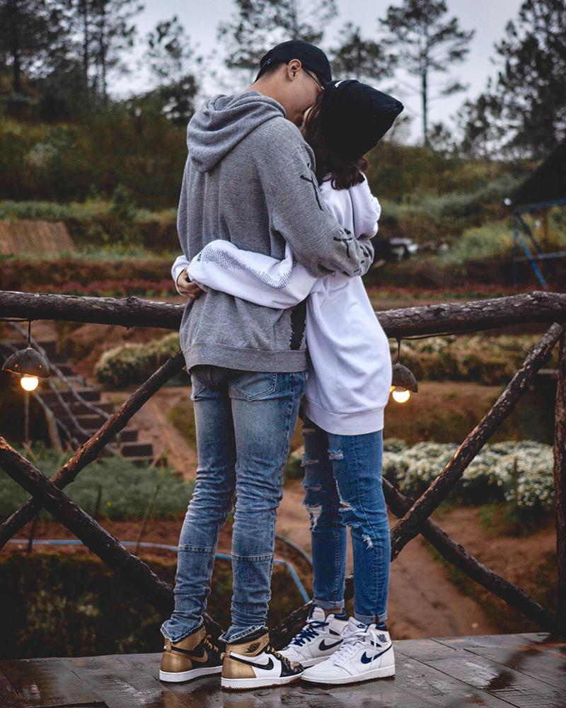 Trời sinh một cặp: Cùng cao kều, mê giày hơn cơm, gặp 3 ngày 'chốt' luôn mối quan hệ 4