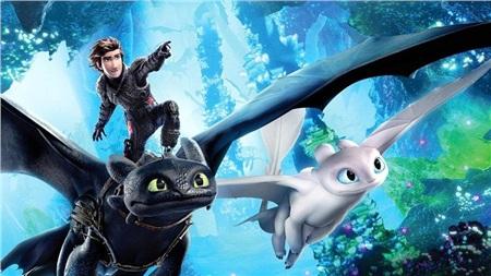Nhìn lại chặng đường 10 năm của đế chế hoạt hình DreamWorks 0