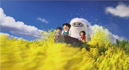 Nhìn lại chặng đường 10 năm của đế chế hoạt hình DreamWorks 4