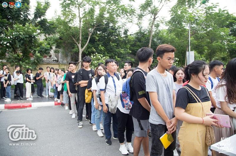 Có gì đặc biệt ở Neu Youth Festival 2019 của ĐH Kinh tế Quốc dân? 2