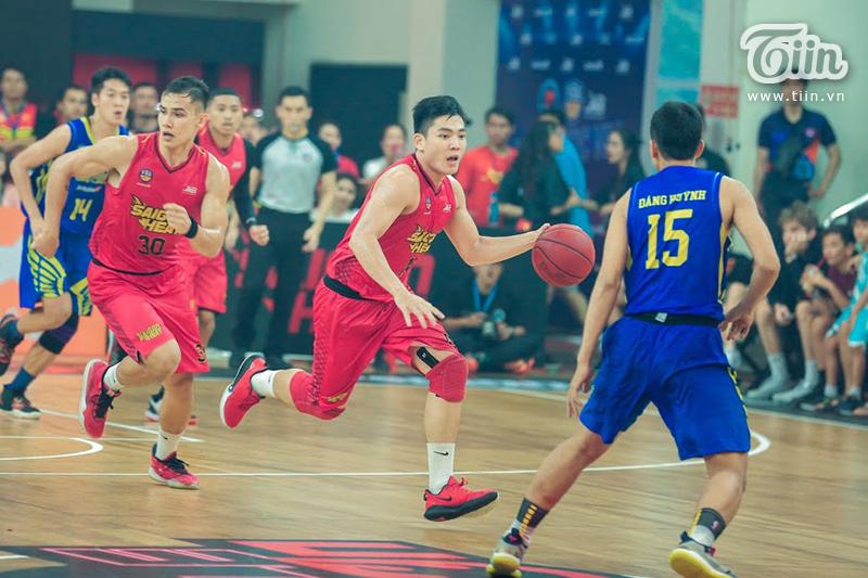 Hành trình đăng quang ngôi vương VBA 2019 của Saigon Heat: Ấn tượng và kỷ lục 1