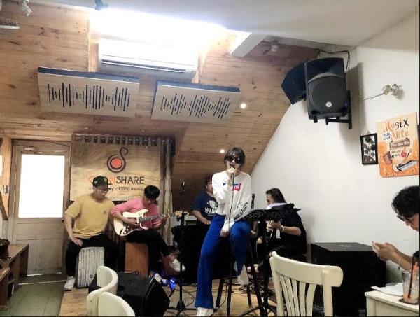 Hari Won đổ bệnh vì áp lực concert cận kề 1