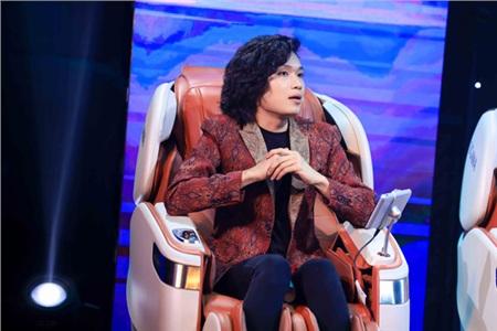 Quang Trung, Ái Phương tiết lộ lý do từ chối yêu người trong Showbiz 3