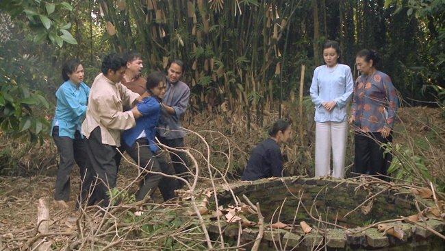 Muôn chiêu hành hạ con dâu của các bà mẹ chồng trên phim Việt, chị em nên biết còn né 7