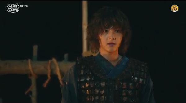 Eun Som trở lại Doldambul và đánh lên tiếng trống khai chiến, giải cứu nô lệ