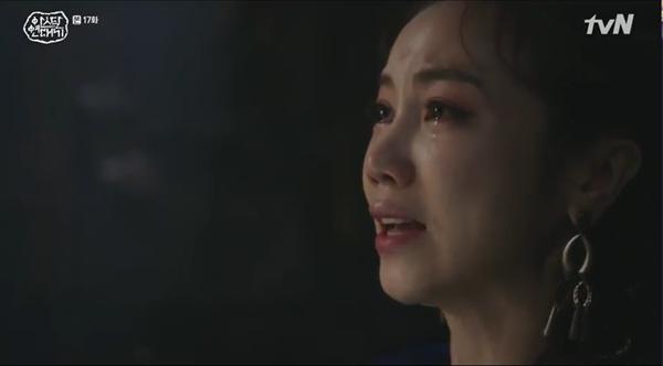 Trước khi Mihol chết, Tae Al Ha hối hận vìmới nhận ra những lời cha nói là đúng
