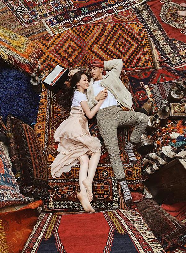 Bình An đưa Phương Nga ra mắt gia đình, dân tình càng tin rằng cặp đôi sắp kết hôn 0
