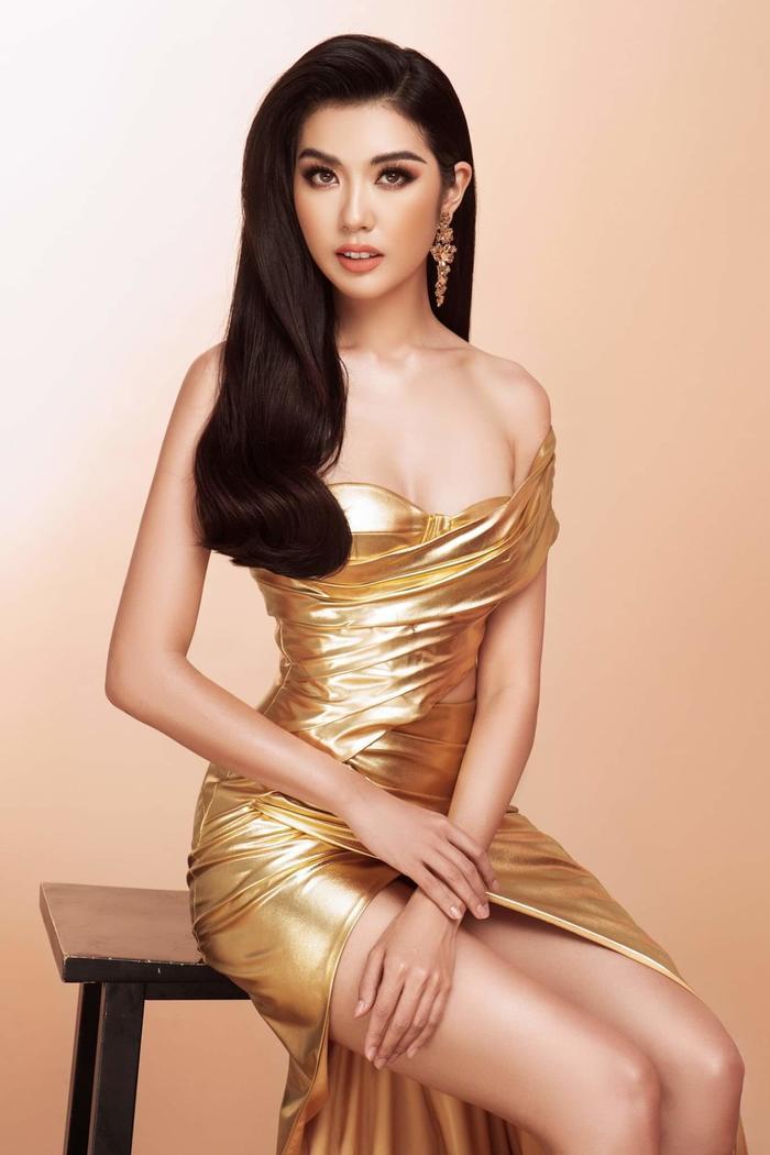 Bất ngờ với phản ứng của fan trước thông tin Á hậu Thúy Vân bị loại khỏi Top 60 Miss Universe Vietnam 2019 3