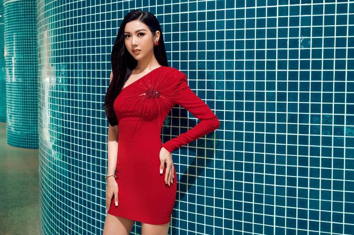 Bất ngờ với phản ứng của fan trước thông tin Á hậu Thúy Vân bị loại khỏi Top 60 Miss Universe Vietnam 2019 4