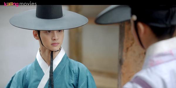 'Tiểu sử chàng Nok Du' tập 1-4: Vừa gia nhập làng góa phụ, nam chính đã 'trúng số độc đắc' khi ở chung phòng với mỹ nhân Kim So Hyun 2