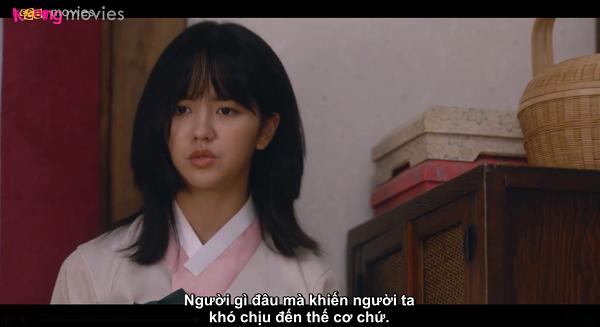 'Tiểu sử chàng Nok Du' tập 1-4: Vừa gia nhập làng góa phụ, nam chính đã 'trúng số độc đắc' khi ở chung phòng với mỹ nhân Kim So Hyun 7