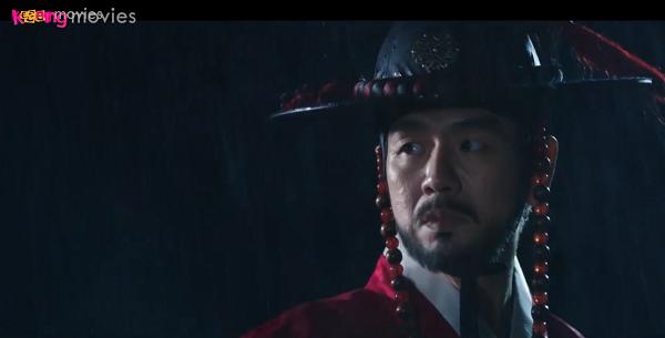Vị quan tốt bụng đã cứu mạng Yoon Jeo, ông buộc lòng phải trốn đến một vùng biển hoang vu, cách xa chốn kinh thành xa hoa hàng vạn dặm.