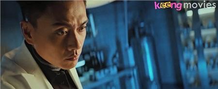 'Bảy năm vẫn ngoảnh về phương Bắc' tung trailer đầy kịch tính khiến khán giả 'thót tim' 9
