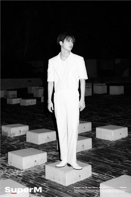 Khác hẳn với thời SHINee, lúc này Taemin đã không còn là em út nữa mà đóng vai trò như tiền bối lớn nhất, dẫn dắt các em cùng đi đến thành công.