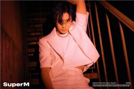 Dường như ở mỗi lần debut, Taemin lại sở hữu một gương mặt khác, một màu sắc hoàn toàn khác các fan thích thú khám phá.