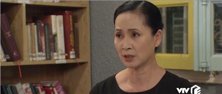 Nhân cơ hội này, bà Như Ý muốn xin Phong tha cho Tuyến, để cô tiếp tục ở lại tòa soạn làm việc. Mặc dù bà Ý và Chi đều xin ra mặt xin cho Tuyến, nhưng Phong không thể giữ cô lại bởi đây là quy định của cơ quan