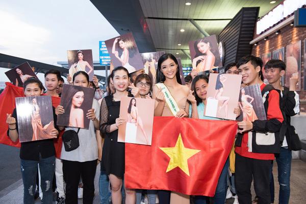 Trước giờ G, chuyên trang sắc đẹp quốc tế bất ngờ đưa Kiều Loan vào hot pick 'Super 11' Miss Grand International 2