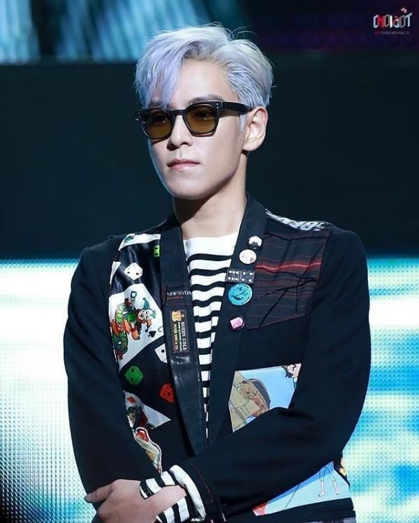 T.O.P (Big Bang) đăng nhạc lạ 'thả thính' fan, nghi vấn chuẩn bị comeback cùng G-Dragon? 0