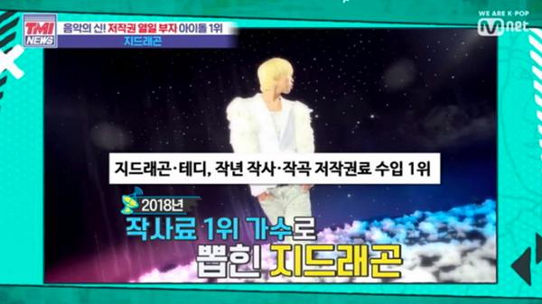 Chẳng cần làm việc vất vả, G-Dragon vẫn có thể kiếm gần 30 tỉ đồng mỗi năm nhờ điều này 2