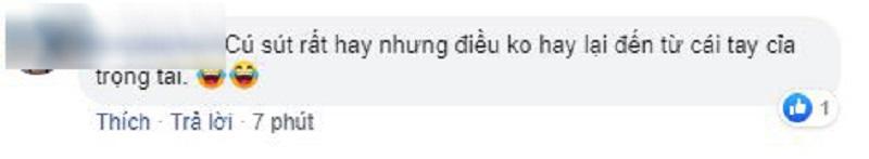 Quang Hải ghi bàn trong thế việt vị, cộng đồng mạng tiếc nuối kêu trời 5