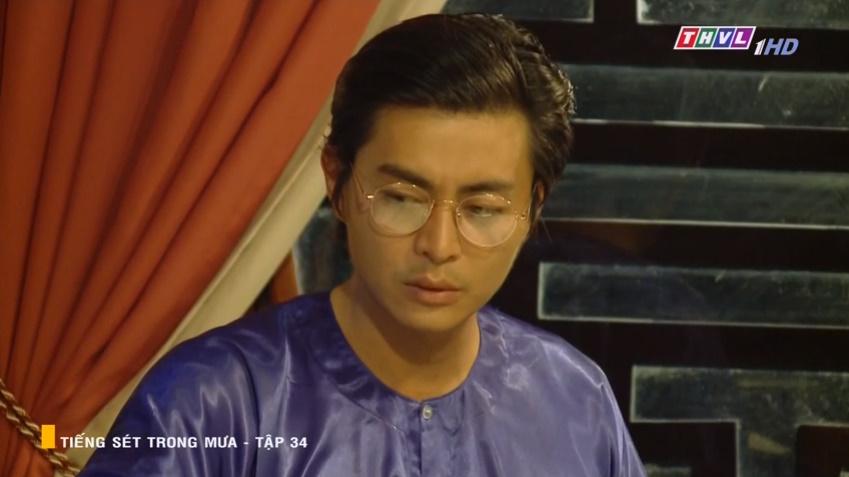 'Tiếng sét trong mưa' tập 34: Số nhọ như thầy thuốc của bà Hạnh Nhi, vừa tỏ tình xong đã mất việc ngay lập tức 0