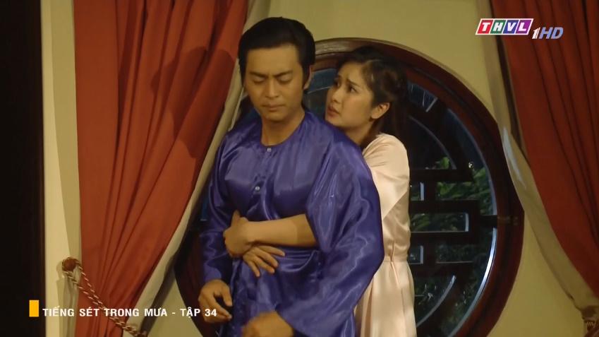 'Tiếng sét trong mưa' tập 34: Số nhọ như thầy thuốc của bà Hạnh Nhi, vừa tỏ tình xong đã mất việc ngay lập tức 2