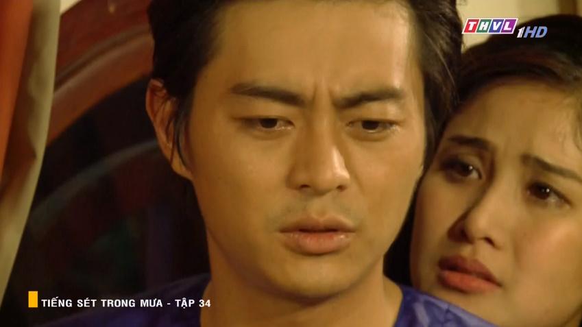 'Tiếng sét trong mưa' tập 34: Số nhọ như thầy thuốc của bà Hạnh Nhi, vừa tỏ tình xong đã mất việc ngay lập tức 3