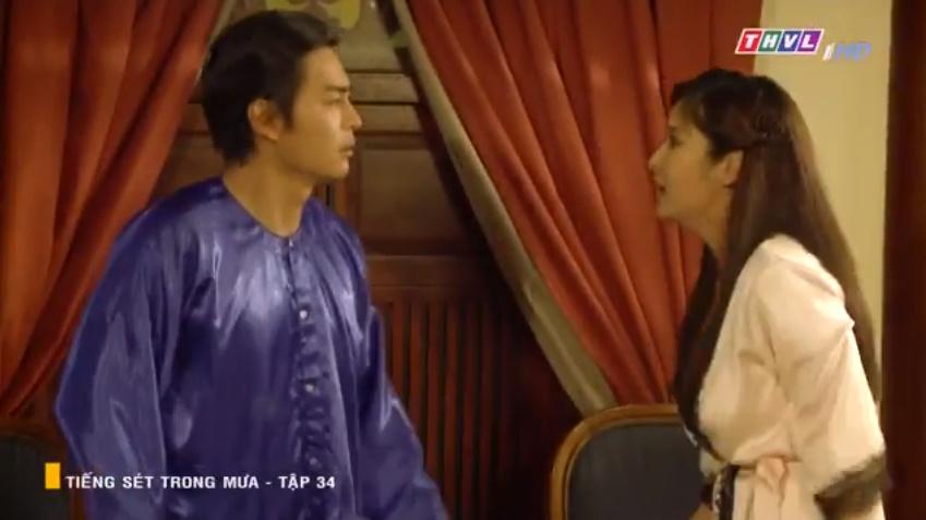 'Tiếng sét trong mưa' tập 34: Số nhọ như thầy thuốc của bà Hạnh Nhi, vừa tỏ tình xong đã mất việc ngay lập tức 8