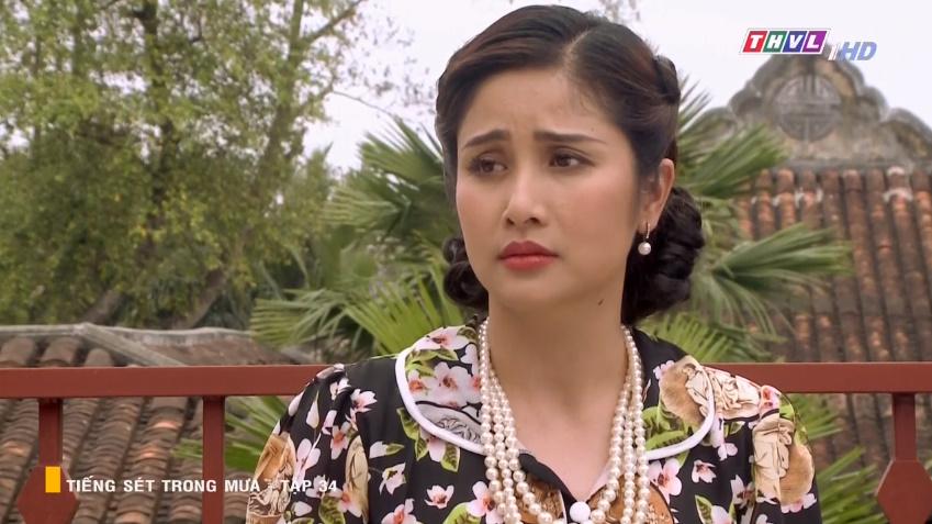 'Tiếng sét trong mưa' tập 34: Số nhọ như thầy thuốc của bà Hạnh Nhi, vừa tỏ tình xong đã mất việc ngay lập tức 14