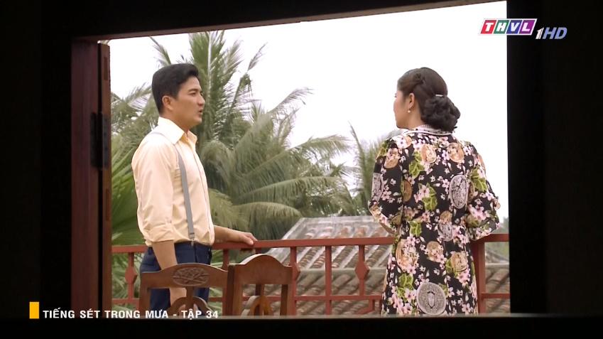'Tiếng sét trong mưa' tập 34: Số nhọ như thầy thuốc của bà Hạnh Nhi, vừa tỏ tình xong đã mất việc ngay lập tức 16