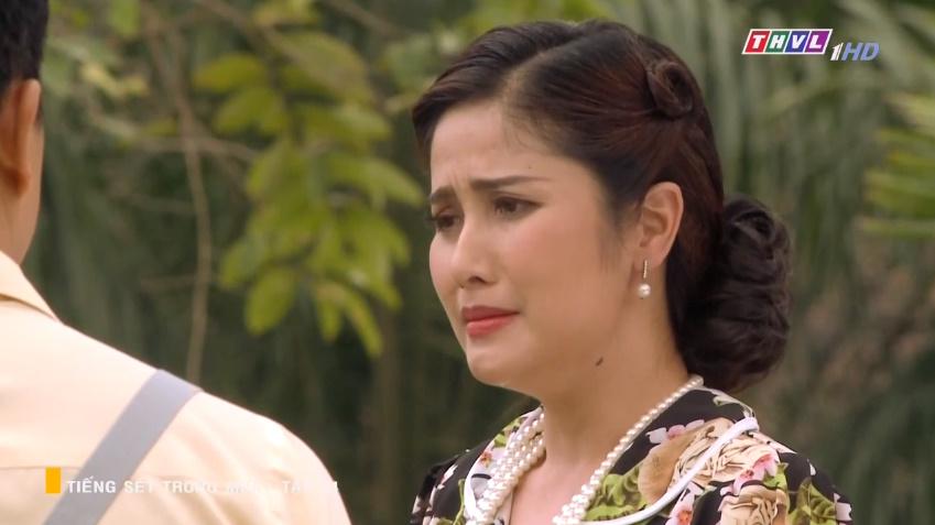 'Tiếng sét trong mưa' tập 34: Số nhọ như thầy thuốc của bà Hạnh Nhi, vừa tỏ tình xong đã mất việc ngay lập tức 18