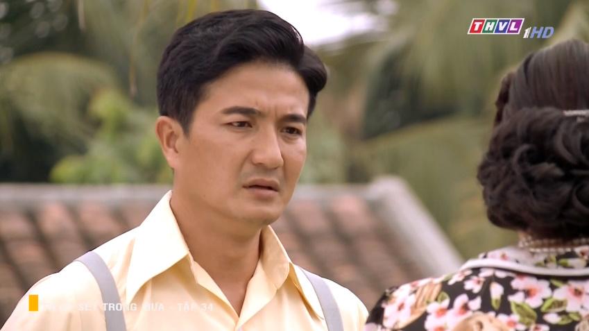 'Tiếng sét trong mưa' tập 34: Số nhọ như thầy thuốc của bà Hạnh Nhi, vừa tỏ tình xong đã mất việc ngay lập tức 19