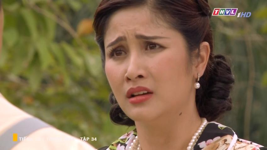 'Tiếng sét trong mưa' tập 34: Số nhọ như thầy thuốc của bà Hạnh Nhi, vừa tỏ tình xong đã mất việc ngay lập tức 22