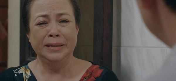 Bà Kim đã thú nhận mọi chuyện nhưng vẫn thề thốt không bao giờ tha thứ cho con dâu.