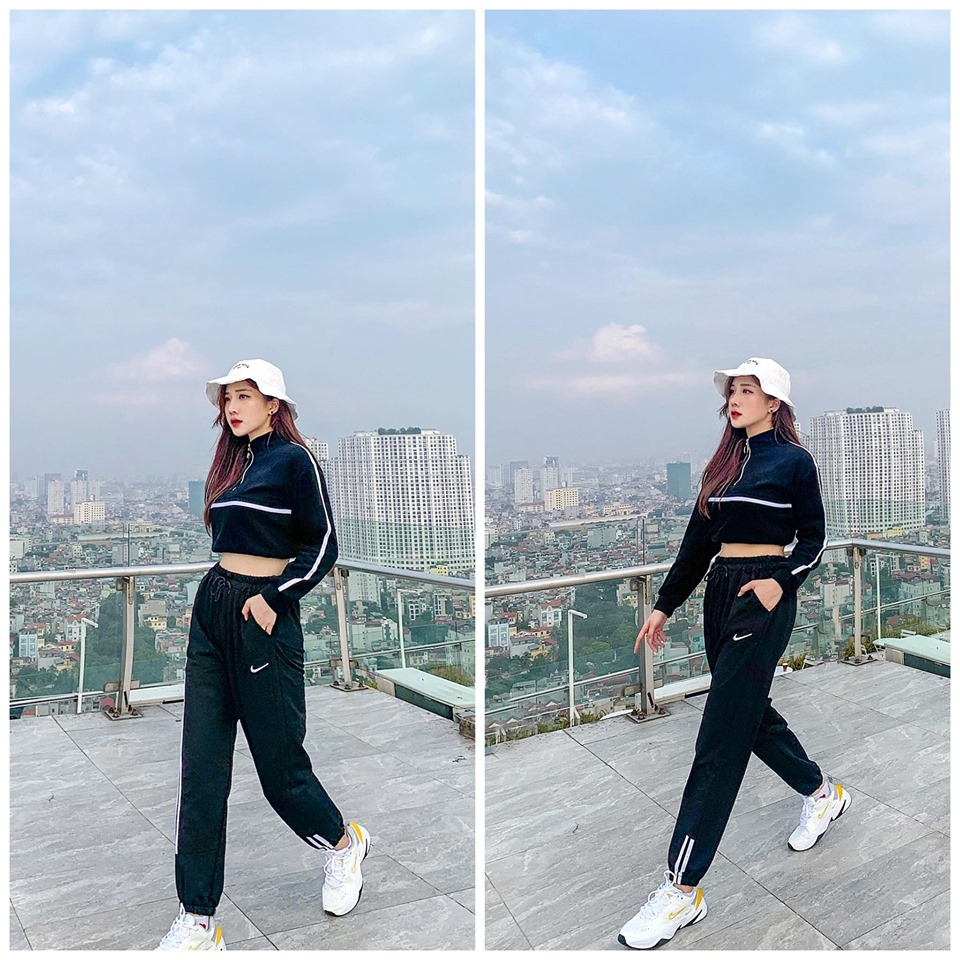Linh Hương sở hữu gu thời trang đa phong cách nhưng cực ấn tượng