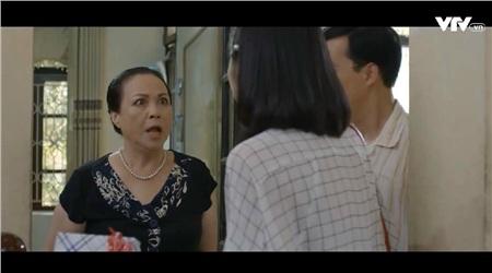 Hoa hồng trên ngực trái: Đỉnh cao của nhu nhược, Dũng biết rõ sự thật vẫn vì mẹ mà chấp nhận ly hôn với San? 0