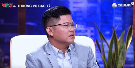 Shark Dzung Nguyễn bị làm phiền rất nhiều từ tư vấn viên điện thoại