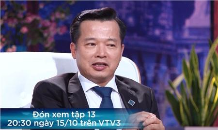 Shark Việt thẳng thắn cho rằng việc gọi điện tư vấn là 'cưỡng bức tai' khách hàng