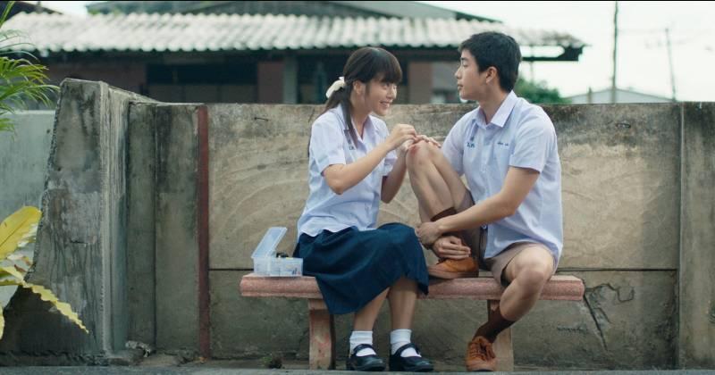 'Dì' ơi, đừng có bồ: Cặp đôi nam - nữ chính xứng đáng nhận danh hiệu 'cặp đôi dễ thương nhất phim Thái 2019' 3