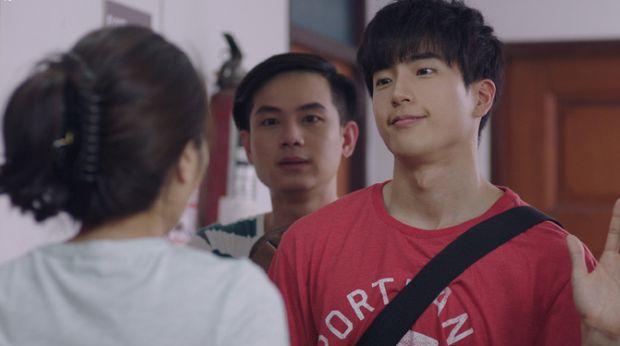 'Dì' ơi, đừng có bồ: Cặp đôi nam - nữ chính xứng đáng nhận danh hiệu 'cặp đôi dễ thương nhất phim Thái 2019' 11