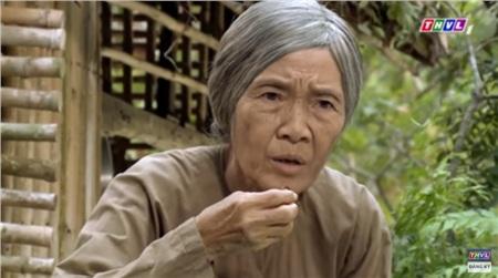 'Tiếng sét trong mưa' tập 41: Sau Khải Duy, đến lượt bà Bảy cũng không nhận ra Thị Bình khi gặp lại 2