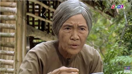 'Tiếng sét trong mưa' tập 41: Sau Khải Duy, đến lượt bà Bảy cũng không nhận ra Thị Bình khi gặp lại 3