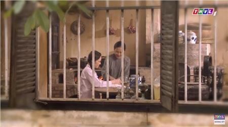 'Tiếng sét trong mưa' tập 41: Sau Khải Duy, đến lượt bà Bảy cũng không nhận ra Thị Bình khi gặp lại 4